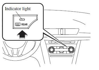 Mazda 3. Dual-Zone Automatic Climate Control